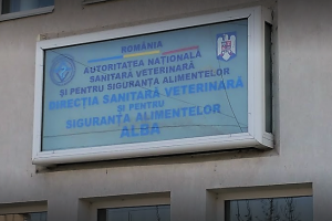 Direcția Sanitar Veterinară Alba are un nou șef